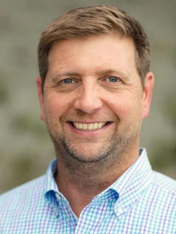 Tim Clark Partner Consultant