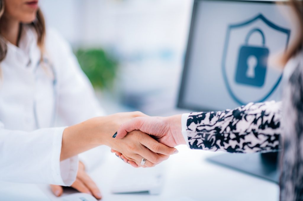 Pharmacy Transition Partners Confidentiality Agreement