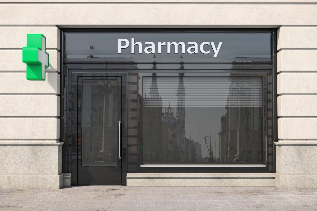 Pharmacy Valuation