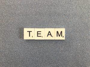 Pharmacy Transition Partners Team